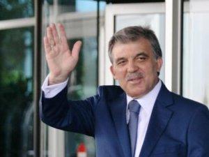 AK Parti Gül için kararını verdi!