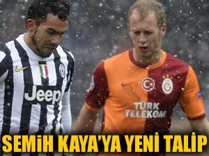 Juventus Semih Kaya'yı transfer etmek istiyor