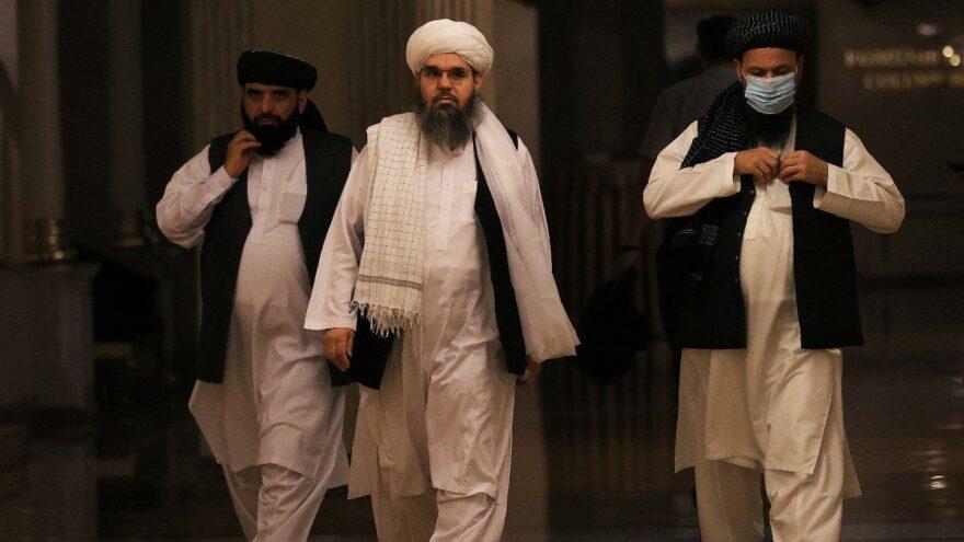 Afganistan'da hükümet ve Taliban müzakerelerin devamı için anlaştı