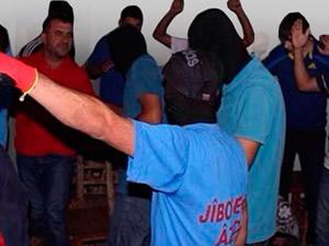 PKK, Diyarbakır'da uyuşturucu operasyonu yaptı