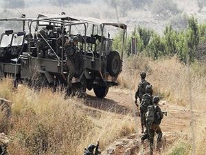 Van'da askeri time bombalı saldırı