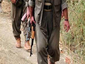 Bölücü terör örgütü PKK, baraj çalışanlarını tehdit ediyor!