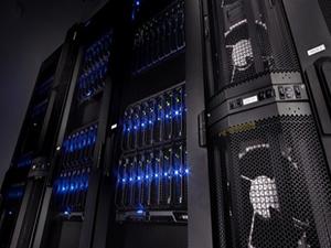 35 bin çekirdekli süper bilgisayar