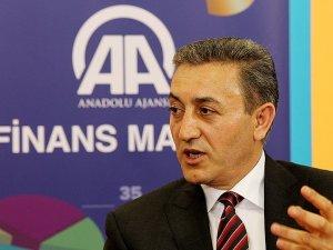 Türkiye'den beklentimiz 3,5- 4 arası büyüme
