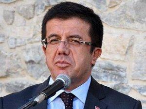 Ekonomi Bakanı Zeybekçi'den Moody's açıklaması