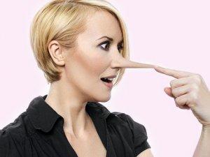 Yalanın 5 sırrı