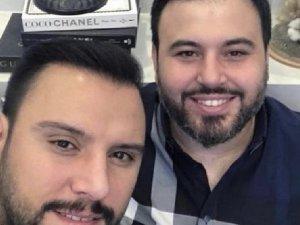 Ünlü sanatçı Alişan'ın kardeşi Selçuk Tektaş korona virüsten hayatını kaybetti