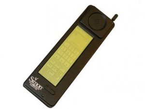 İlk akıllı telefon çıkalı 20 yıl oldu!