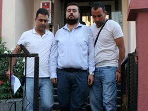 İzmir'deki operasyonda 20 polis gözaltına alındı