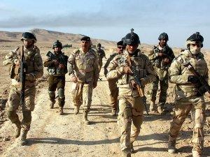 Flaş.. Irak ordusu Tikrit'e girdi