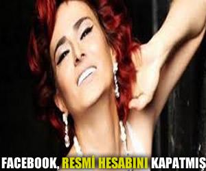 Facebook Yıldız Tilbe'nin hesabını kapattı