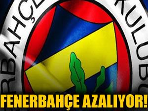 Fenerbahçe'de bir istifa daha mı?