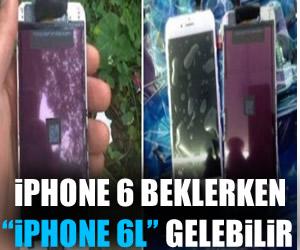 iPhone 6L gelebilir