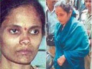 Hindistan'da iki kadın idam edilecek!