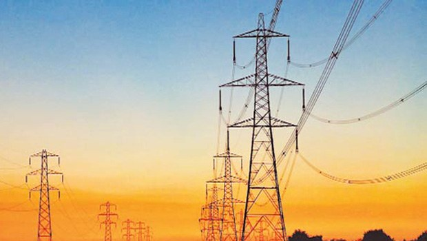Elektrik ihracatı yeniden başladı