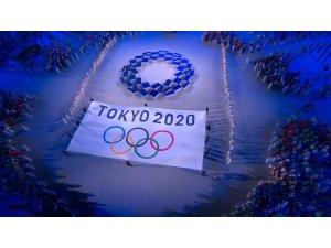 Japonya'da 1 yıllık ertelemenin ardından olimpiyat heyecanı