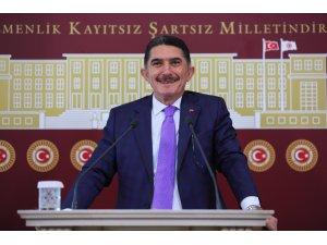Çelebi, 24 Temmuz  Gazeteciler ve Basın Bayramını kutladı