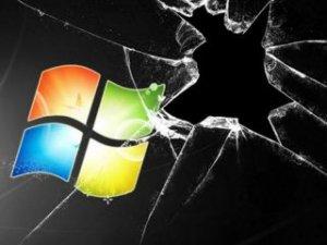 Windows 7'yi çökerten güncelleme!