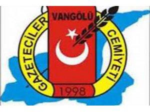 VGC'den 24 Temmuz Basın Bayramı mesajı