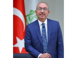 """Başkan Kavuş: """"Basın, milletimizin sesi ve kulağıdır"""""""