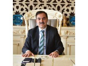 Başkan Çoban'ın, '24 Temmuz gazeteciler ve basın bayramı' mesajı