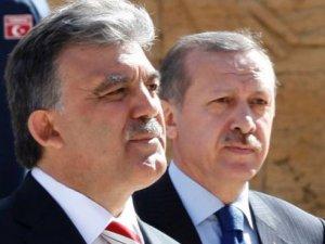Abdullah Gül Erdoğan ile ters düştü!