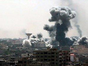 İsrail Hamas liderini hedef aldı!