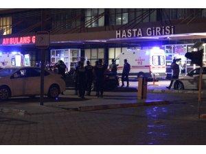 El Bab'ta şehit olan 2 asker ile yaralılar Türkiye'ye getirildi