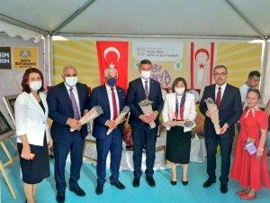 Kuzey Kıbrıs Kültür ve Spor Festivali'ne Mamak damga vurdu
