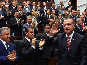 AK Parti'li Grup Başkanvekili'nden skandal iddia!