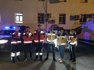 Iğdır'dan sel mağduru Artvin'e sağlık ekipleri gönderildi