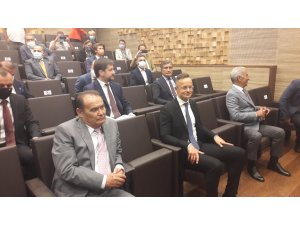 Macar Kültür Merkezi'nde Macar ve Türk futbol tarihini anlatan sergisi açıldı