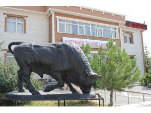 Kırşehir'de 5 bin 203 büyükbaş, 8 bin 891 küçükbaş hayvan kesildi