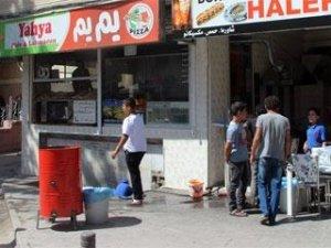 Suriyelilerin açtığı iş yerlerine sıkı denetim
