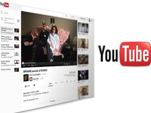 Youtube'da müzik dinleyenler dikkat