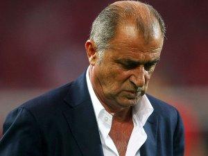 Fatih Terim: 'Dışarıda da olsam Galatasaray'ın içindeyim'