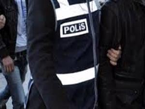 Gözaltında bulunan 32 polis adliyeye sevkedildi!