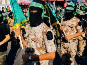 3 Hamas lideri hayatını kaybetti!