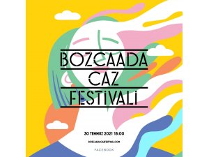 Bozcaada Caz Festivali'nin beşinci yıl kutlamaları Facebook'ta başlıyor