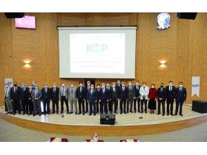 KOP Bilgilendirme Çalıştayı düzenlendi