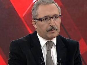 Abdulkadir Selvi'den Hayrunnisa Gül'e sitem dolu sözler!