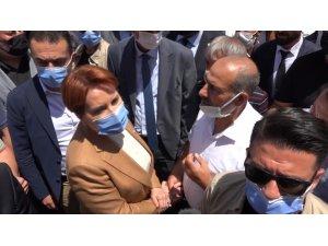 """Meral Akşener: """"15 Temmuz'da başbakan olacağım diye bir sözüm yok"""""""