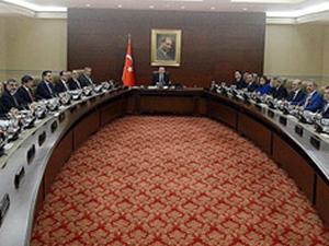 Erdoğan Başbakan'ı saat 18:00'da açıklayacak!