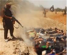 En acımasız İŞID üyeleri bakın hangi ülkeden?