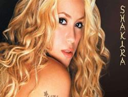 Shakira şarkısı kopyaymış