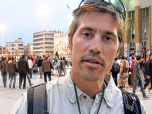 IŞİD, Foley'nin ailesine  tehdit maili göndermiş