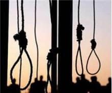 İsrail'in 3 ajanı idam edildi