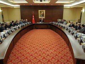 Yeni AK Parti kabinesinde kimler yer alacak?