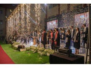 SANKO Okulları'nın YKS başarısı