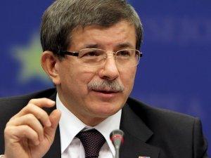 AK Parti Genel Başkanı Davutoğlu! Bundan sonra neler olacak?